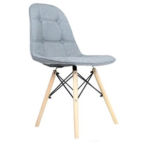 Grey Dining Chairs Magnificent Grey Dining Chair For Your