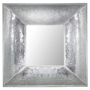 Sparkle Mosaic Accent Mirror