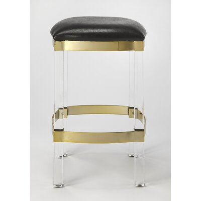 Backless Plastic Amp Acrylic Bar Stools You Ll Love In 2019