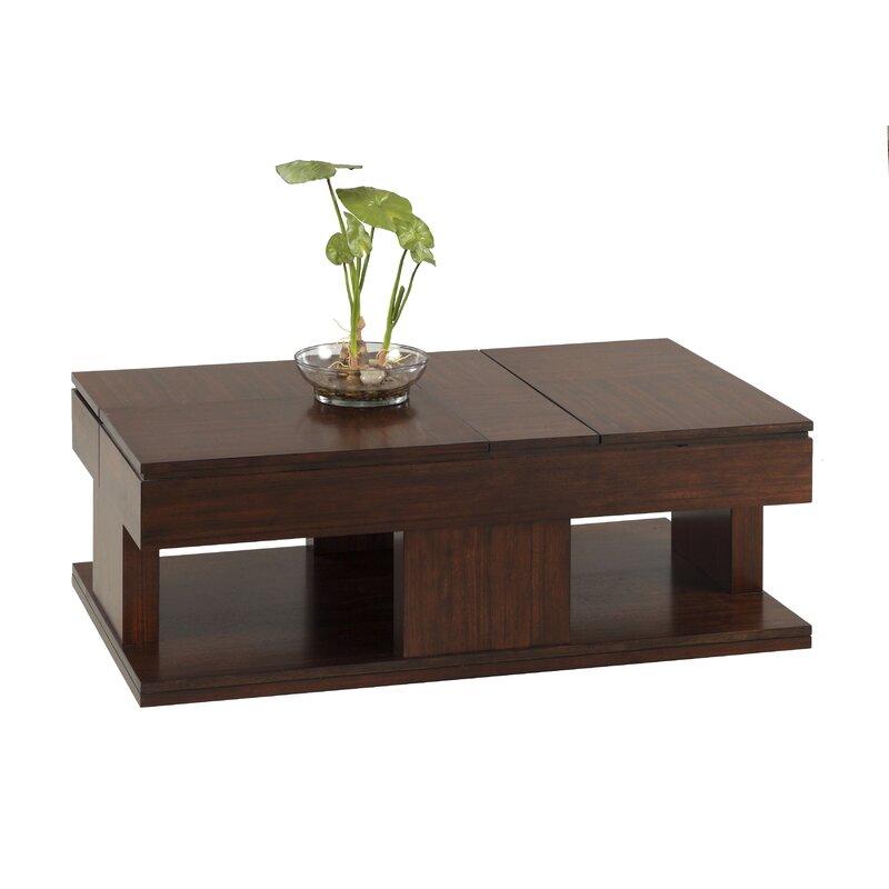 Lift Coffee Table.Janene Lift Top Coffee Table