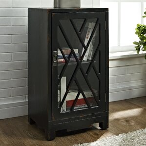 Chippendale End Table by Powell Furniture