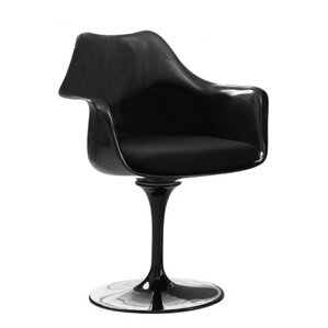 Vedant Arm Chair by Wade Logan