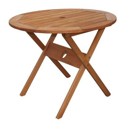 High Quality Elsmere Round Bistro Table