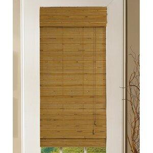 Hulda Bamboo Roman Shade