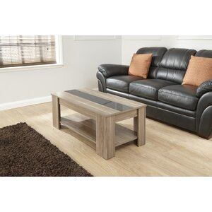 Donovan Coffee Table With Lift Top