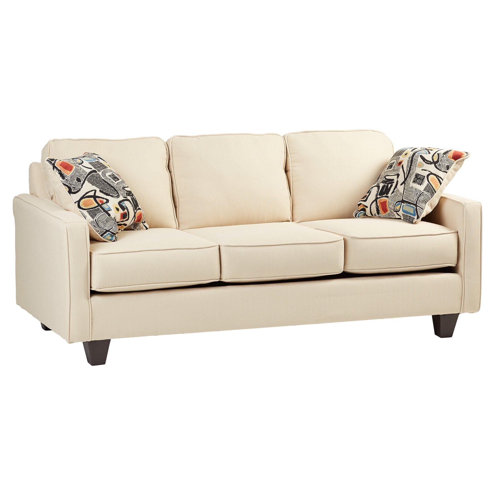 Ivy Bronx Serta Upholstery Liadan Sofa & Reviews