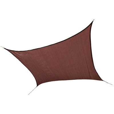 16' Square Shade Sail