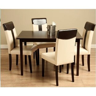 Cyrus Solid Wood Dining Table
