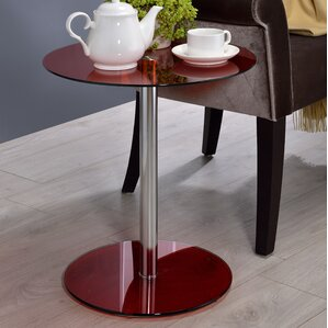 Halley End Table by ACME Furniture