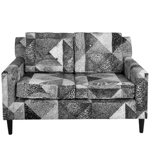 Sumpter Loveseat by Brayden Studio