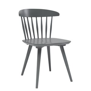 Brittan Solid Wood Dining Chair (Set of 2..