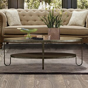 Barstow Coffee Table by Armen Living