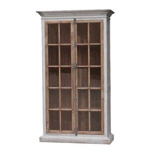 Sueann Vitrine Standard Bookcase