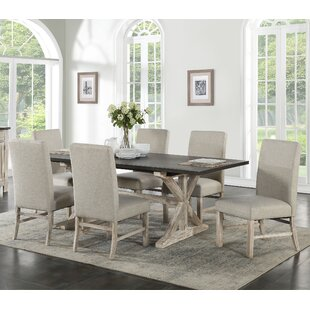 Two Tone Dining Room Furniture Wayfair