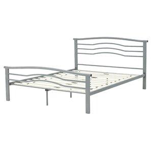 Cynthia Platform Bed by Zipcode Design