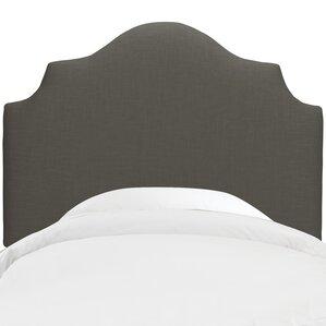 Jasmyn Linen Upholstered Headboard by Harriet Bee