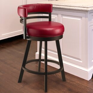 Cordelia 30 Swivel Bar Stool