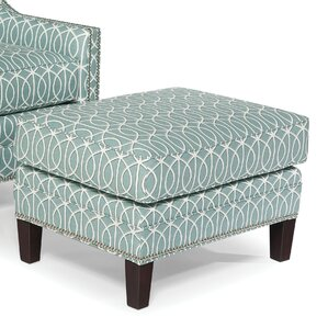 Lalan Ottoman by Fairfield Chair