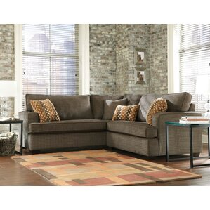 Atlas Sectional by Flair