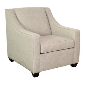 Phillips Armchair by Edgecombe Furniture