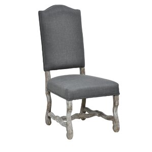 Casper Upholstered Dining Chair (Set o..