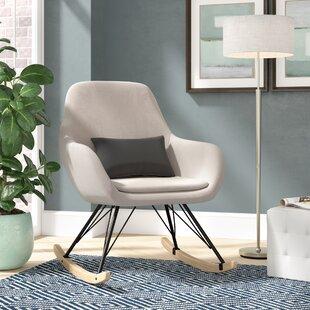 rocking chairs you ll love rh wayfair com