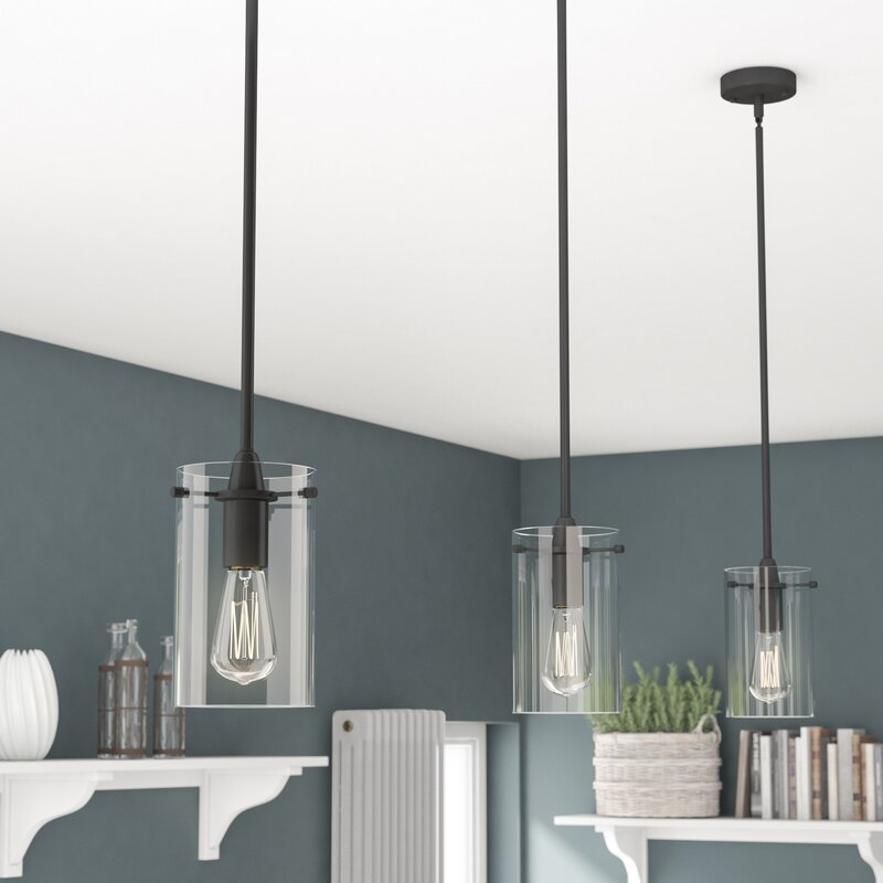 pendant light quoizel brushed cody nickel inch product lighting mini ceiling