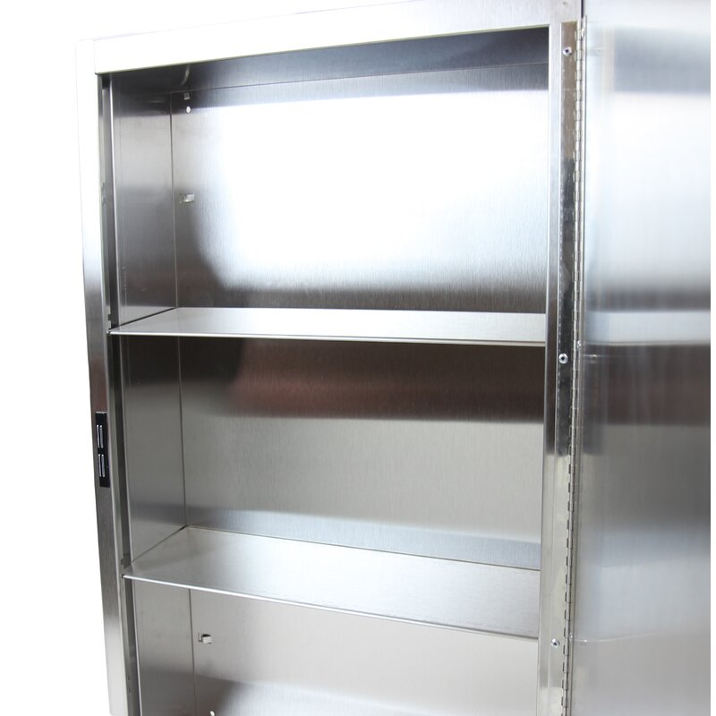 16 X 30 Surface Mount Or Recessed Medicine Cabinet