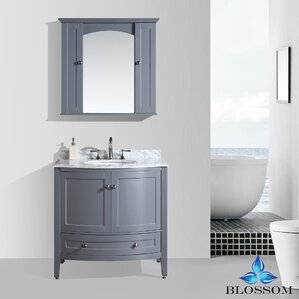 Belvedere Bath 29 5 Single Modern Bathroom Vanity Set Perfect Price