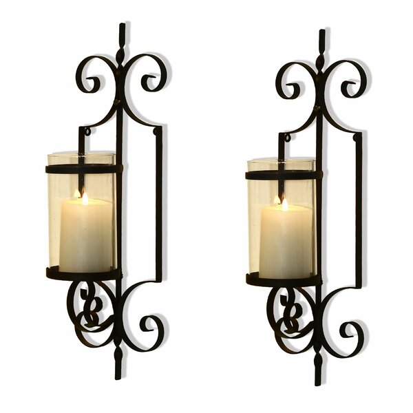 Candle Sconces Youu0027ll Love | Wayfair