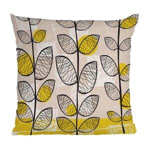 Rachael Taylor 50S Inspired Throw Pillow