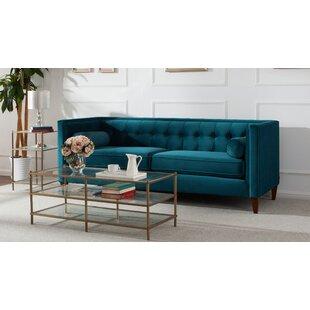 La Rosa Chesterfield Sofa Wayfair