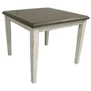 Culbertson Square Tapered Leg Dining Table