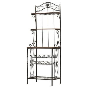 Bellefontaine Baker's Rack by Darby Home Co