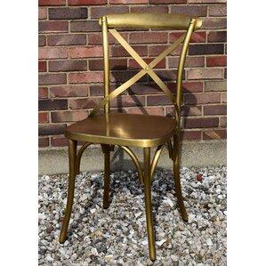 Wilna Side Chair by Gracie Oaks