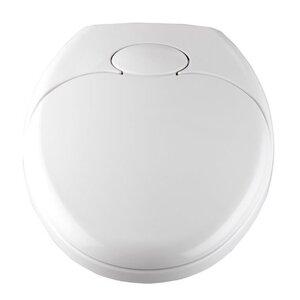 WC-Sitz Family Thermoset Rund von Eisl