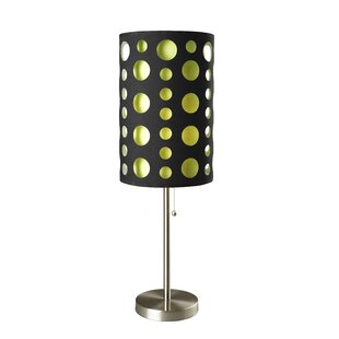 Retro lamps wayfair retro 33 table lamp aloadofball Gallery