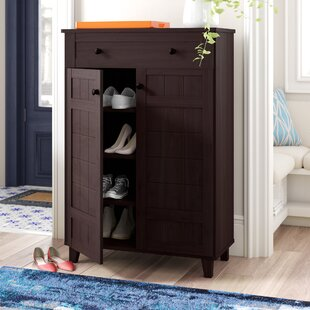 Wonderful Tall Narrow Shoe Cabinet | Wayfair UV84