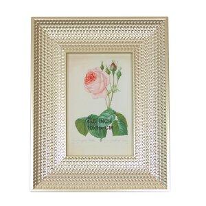 Vasili Honeycomb Inspired Picture Frame