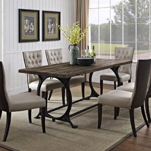Madalyn Dining Table by Trent Austin Design