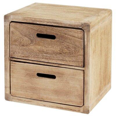 Wood Frame Bedside Tables Wayfair Co Uk