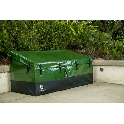 Outdoor Storage 150 Gallon Plastic Deck Box  sc 1 st  Wayfair & Keter Westwood 150 Gallon Resin Box u0026 Reviews | Wayfair