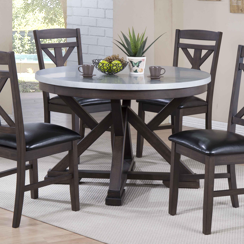 ECI Furniture Hamilton UV Dining Table