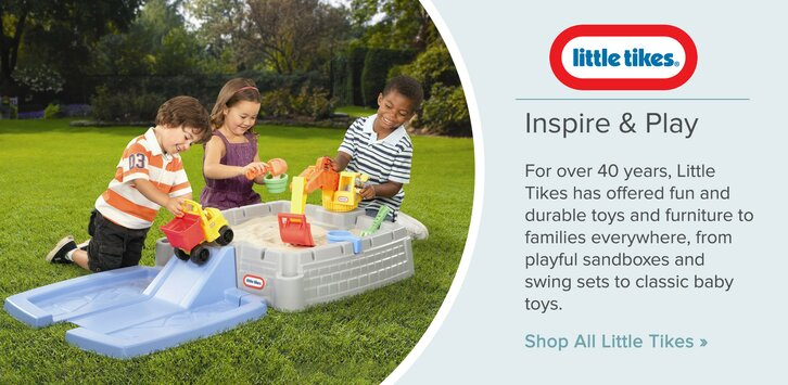 Little Tikes | Wayfair