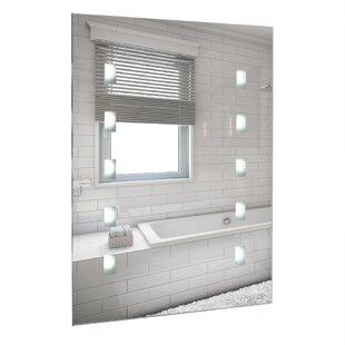 Parma LED Bathroom/Vanity Mirror