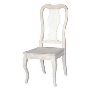 willimbury solid wood dining chair set of 2