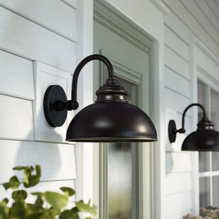 Percy Outdoor Barn Light