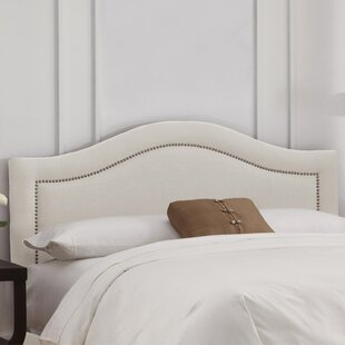 Clarita Upholstered Headboard. By Skyline Furniture