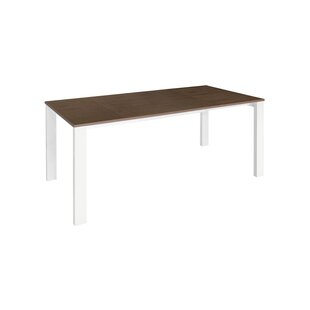Badù Extendable Dining Table