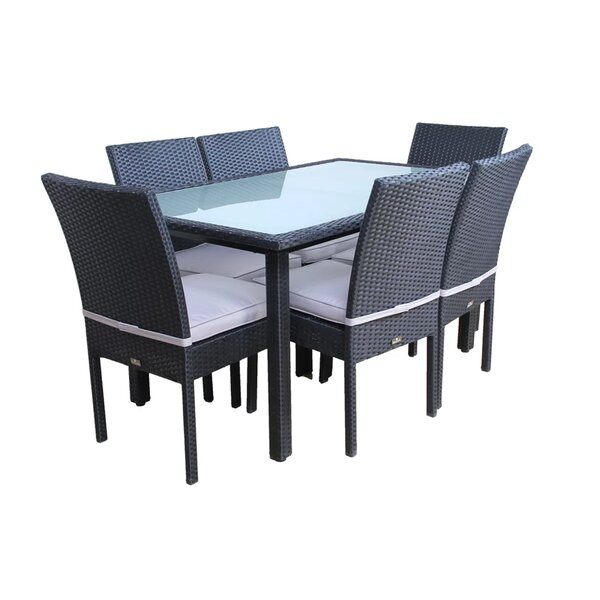 Patio Dining Sets Youu0027ll Love | Wayfair